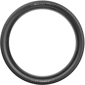Pirelli Cinturato Gravel H Cubierta Plegable 700x45C DC, black